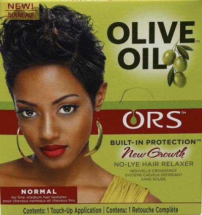 ORS Olive Oil 1 application Normal